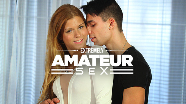 Extremely Amateur Sex